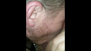 Homemade anal tryouts