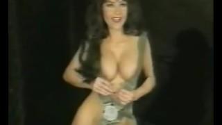 British Vintage - Behind the Scene with Vida Garman