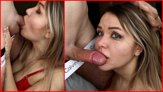 EXTREME ROUGH DEEPTHROAT & FACEFUCKING -  USED & ABUSED