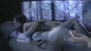 Classis Taiwan erotic drama- The devil is around you(1989)