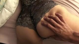 Sexy Ass Grabbing / Tease