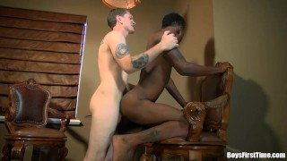 Reality Dudes - Amateur interracial gay for pay interview