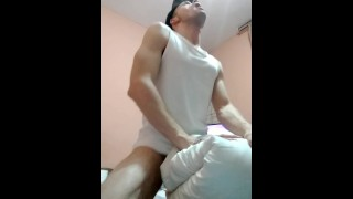 Deep and sensual fucking. Moanings. Close-up dick in pussy. Explosive cum!!
