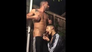 Sharok fucks Persian boy