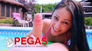 Pegas Productions - Bloopers de Cul 100% Québec