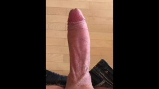 MY BIG THICK DICK IN POV