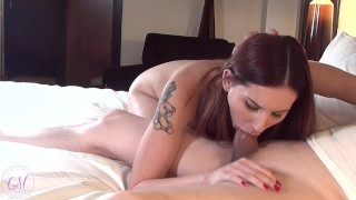 Sex with Models: Lilian Stone