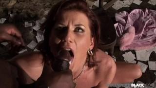 PrivateBlack Celine Noiret Fucked By Red Eyed Big Black Cock