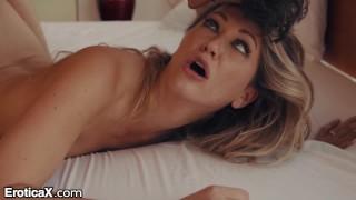 EroticaX - Adira Allure Wakes Up Horny For Cock