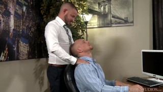 MenOver30 - Office Quickie During Lunch Hour