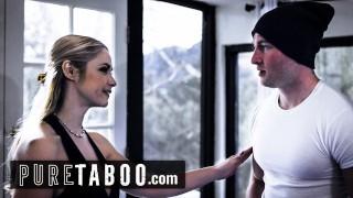 PURE TABOO Coach's Cheating MILF Wife Desires Aspiring Athlete
