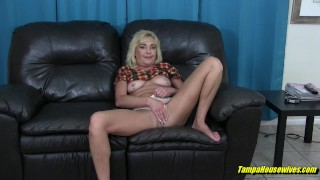 Ms Paris Loves for Voyeurs to Watch Her Cum and Pee