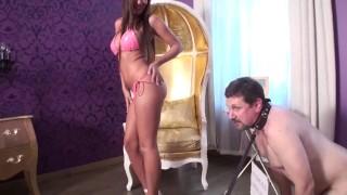 humiliation femdom slaves