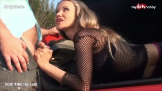 MYDIRTYHOBBY - YOUR SURPRISE IS IN YOUR TRUNK, ENJOY!
