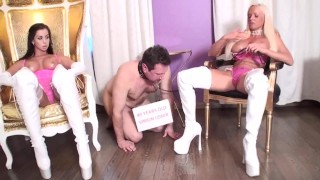 fetish humiliatrix domination