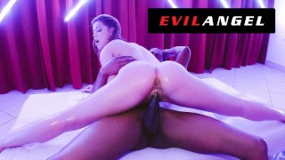 Alina Lopez Needs A Monster Cock To Satisfy Her Needs - EvilAngel