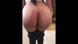 MONEY for SEX,Mexican Teen on Streets is Waiting for Her Boyfriend and I Pay Her! ASS IN PUBLIC.VOL2