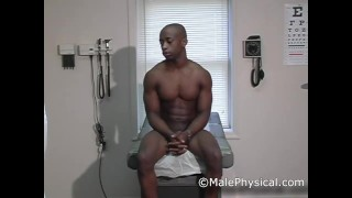 Clinic Doctor Visit Prostate Medical Exam