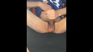 Young Solo Jerk