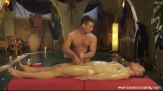 Learning The Erotic Genital Massage