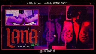 BurningAngel POV Of Joanna Angel Having Fun With Small Hands' Big Dick For Halloween