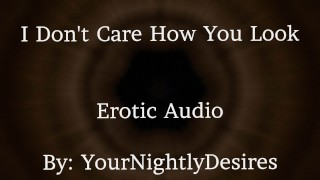 Eating Your Pussy Until Your Anxiety Goes Away [Comfort] [Cunnilingus] (Erotic Audio For Women}