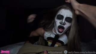 Halloween Stranger Things - SolaZola
