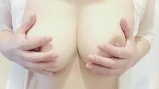 Japanese Amateur Schoolgirl Masturbation