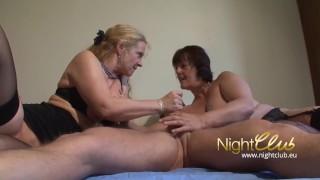 Die deutsche Sextherapeutin