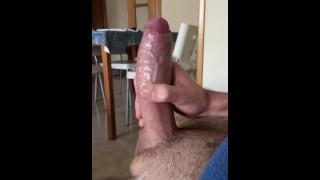 Uncut dick big Gay extra