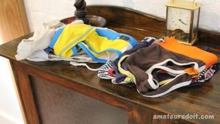 Underwear Addication Australian Cooper Leigh Fashion Show & Cum Grand Finale