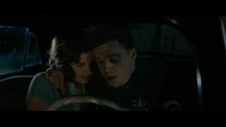 HOLLYWOOD CAR HANDJOB Devil all the time - celeb cop handjob police car - girl jerks off officer