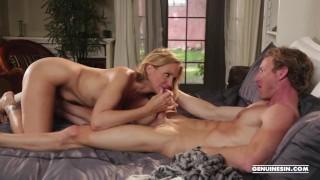 Big Tit Blonde Super MILF Julia Ann Fucked Hard!