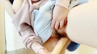 Japanese Amateur Masturbation