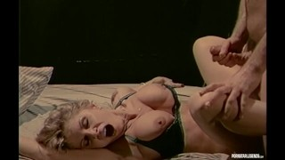 Classic Pornstars Tiffany Million Is Hardcore Fucked By Steven St Croix