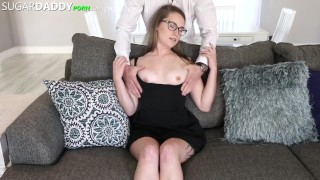 College Cheerleader Danielle Wants To Fuck And Have Fun For Money