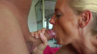 Horny fuck on Gran Canaria and DirtyTalk - Two Clips