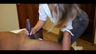 Second Black Cock For Hot Wife, Bbc Vs Cindy's Pussy (cuckold amateur)