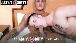 ActiveDuty - Favorites Big Dick Compilation