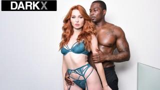Lacy Lennon's MOST Intense Interracial Sex Scene - DarkX