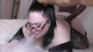 Mr. Stixxx Introduces Lola Bootyluv to Porn
