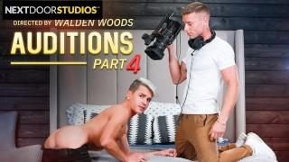 NextDoorStudios - Can Andy Taylor Become The Next Gay Superstar?