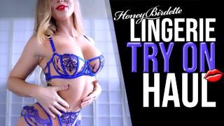 Scarlet Chase -YouTube  Honey Birdette Try On Haul!