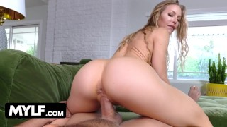 Superb Pornstar (Nicole Aniston) Get Nailed Hardcore By Long Hard Cock Stud on 4th Of July