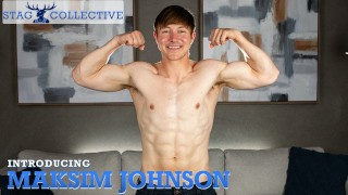 """StagCollective - Meet Southern Farmer Maksim Johnson """"I Prefer Big Cities Than My Small Town!"""""""