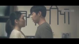 Stepson fantasizes and fucks Stepmom – Korean