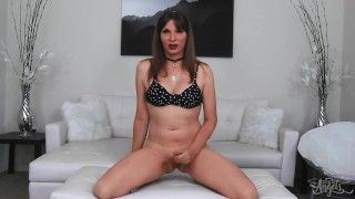 Trans Angels - Hot Trans Woman Jamie French Is Here To Bring Some Joy In Our Life