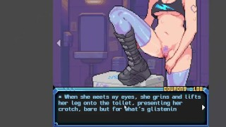 Hardcoded- Cadence time and why HC so cute (warning futa/trans and bad English)
