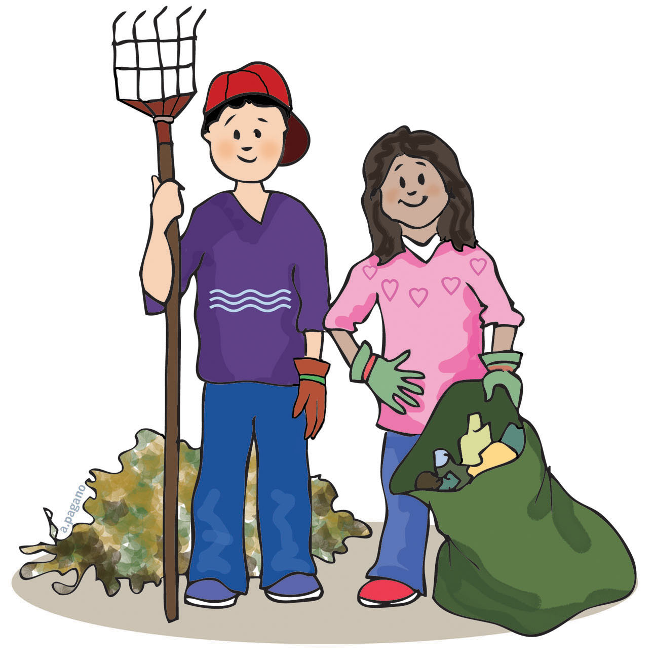 Community Clean Up! - Town of Snowflake, Arizona | Town of ...