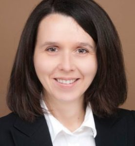 Iveta Gruttner, founder of the Business Excellence Academy